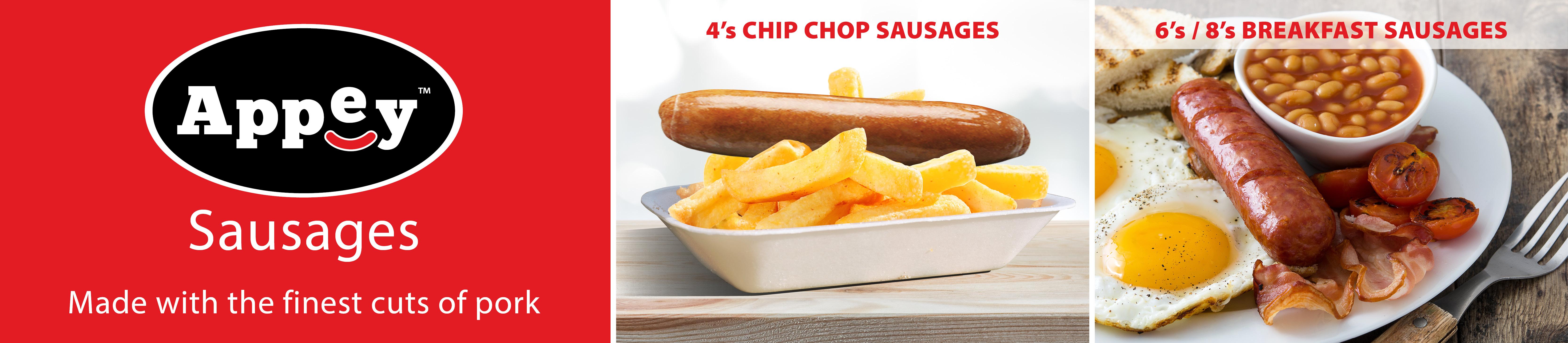 Appey Sausages