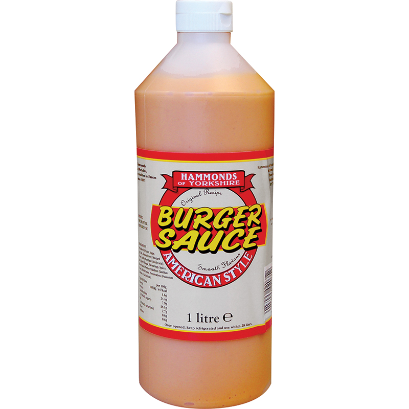 Other Sauces