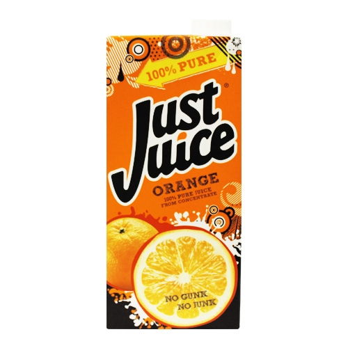 Fruit Juices (Carton)