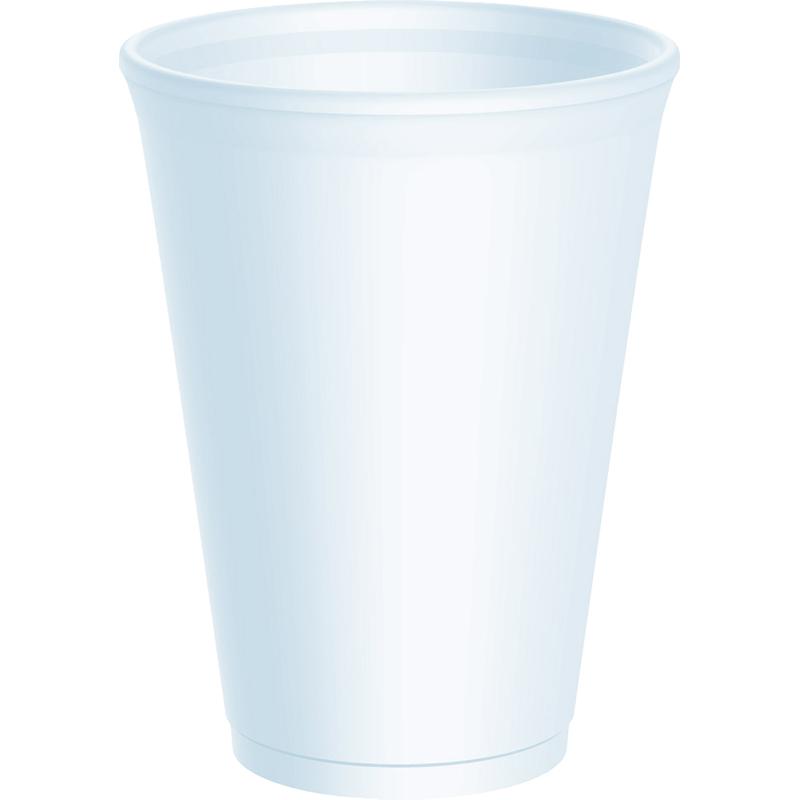 Dart Polystyrene Cups