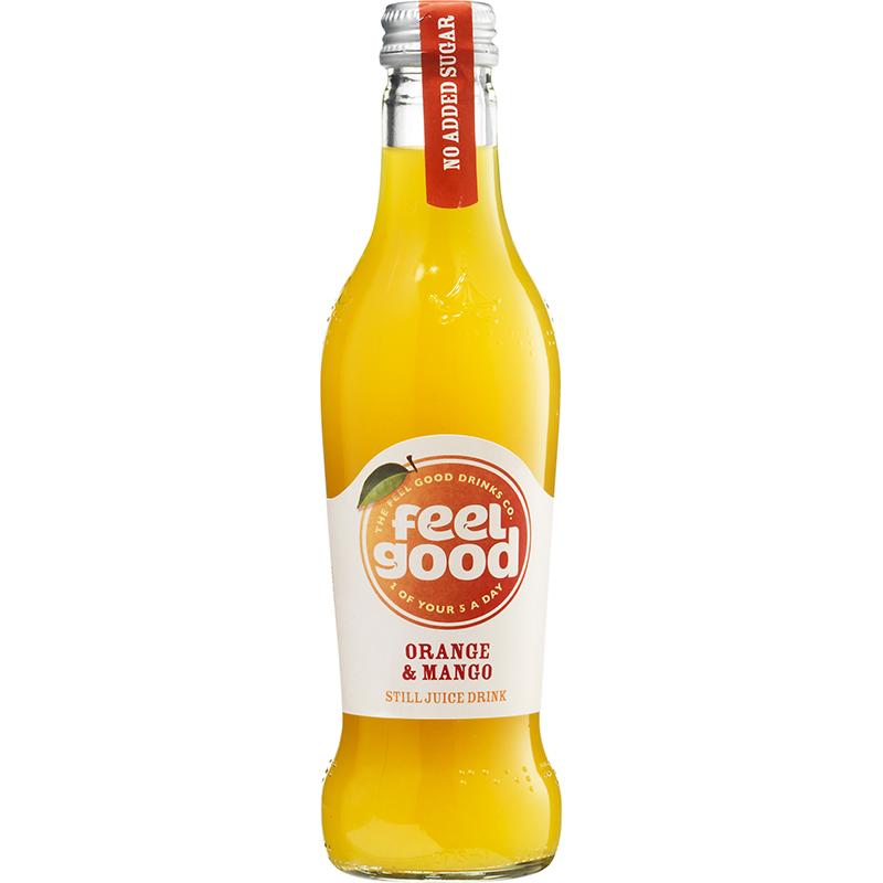 Fruit Juices (Bottle)