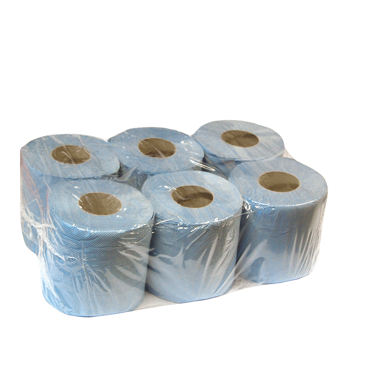 Hand Towels & Toilet Rolls