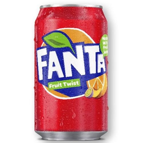 Fanta Twist