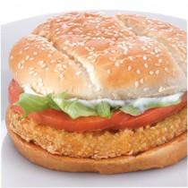 Sadia Premium Chicken Burgers (halal) 24x85g