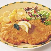 Sadia Jumbo Seasoned Chicken Escalope 10x220g