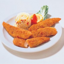 Sadia Mississippi Chicken Fillet 2.2kg