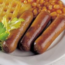 Appey Cumberland Pork Sausages 6's 1x3.63kg
