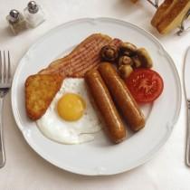 Appey Premium Pork Sausages 8's W/t 1x4.08kg