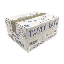 Tasty Bake Sausages 4's 1x4.54kg