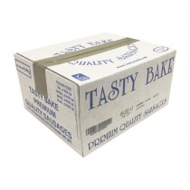Tasty Bake Sausages 8's 1x4.54kg