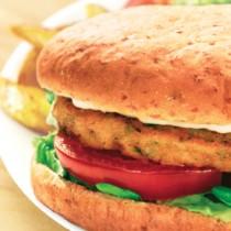 Spicy Vegetable Supreme Burgers 24x95g