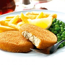 King Frost Fish Cake(3oz)36x85g