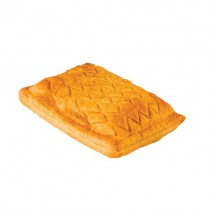 Wrapped Pukka Cheese & Onion Pastie 1x12