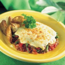 Vegetable Lasagne 12x350g