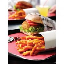 Lw Sweet 'n Savour Crispy Fries 4x2.5kg