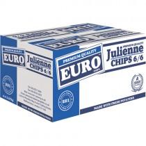 Euro Julienne Chips 4x2.27kg