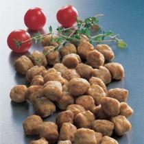 Supertop Spicy Meatballs (7g) 1x1kg