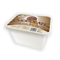Granelli Soft Scoop Chocolate Ice Cream 1x4lt.