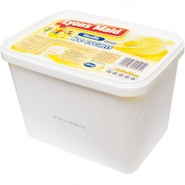 Lyons Maid Vanilla Ice Cream 1x4ltr