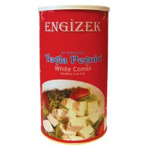 Engizek Feta Cheese (white-cheese) 1x800gr Tin