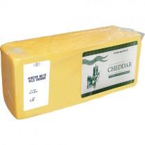 Minster Premium Mild Block Cheddar Cheese 5kg