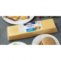 Hochland Ched Cheese Burger Slices 1x80