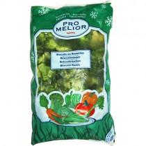 Pasfrost Frozen  Broccoli 1x2.5kg