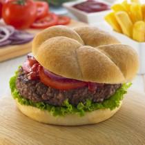 Gourmet Burger Bun (1039) 48x89g