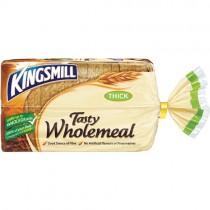 Kingsmill Thick Sliced Wholemeal 800g