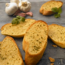 Speedibake Garlic Bread Slices 144x26g