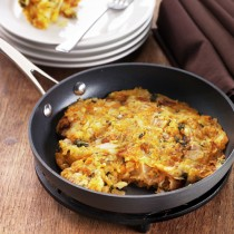 Bannisters Farm Bubble & Squeak 1x2.5kg.