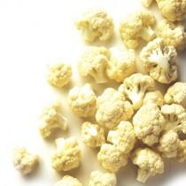 Pasfrost Frozen Cauliflower 1x2.5kg
