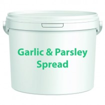 Garlic & Parsley Mix 1.25kg