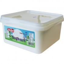 Keloglan Yoghurt 1x2kg (ciflik/suzme)