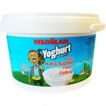 Keloglan Suzme Yogurt 1x5kg
