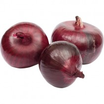 Fresh Red Onion 1x10kg