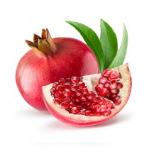 Fresh Pomegranates X12 *approx 4kg*