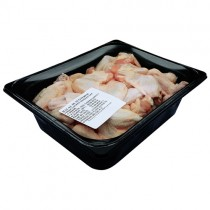 Fresh Halal 2 Joint Wings (without Tip) 2x4.5kg