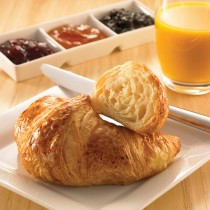Schulstad All Butter Croissant 48x70g (q022)