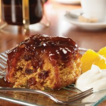 Sticky Toffee Pudding 12x150gms.
