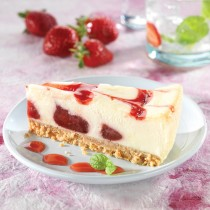 Sidoli Strawberry & White Choc Chip C/cake 1x14p