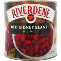 Red Kidney Beans 6x2.5kg