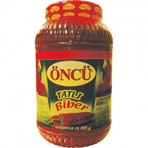 Oncu Mild Pepper Paste 1x4.3kg