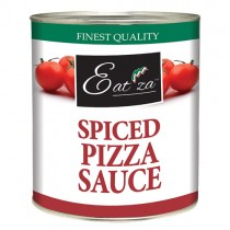 Eat'za Spiced Pizza Sauce 6x3kg