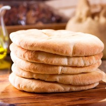 Eghoyans Large Pitta *fresh* 20x6
