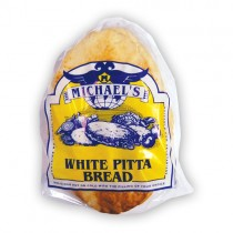 Michael's (w) Pitta Bread Large 20x6 (fresh)