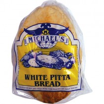 Michael's (w) Pitta Bread Large 20x6 (frozen)