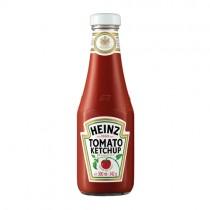 Heinz Tomato Ketchup Glass Bottles 12x342g