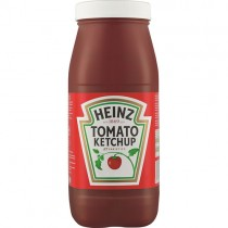 Heinz Tomato Ketchup 2x2.15ltr
