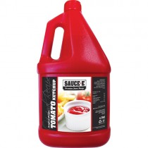 Saucee Tomato Ketchup 2x4ltr
